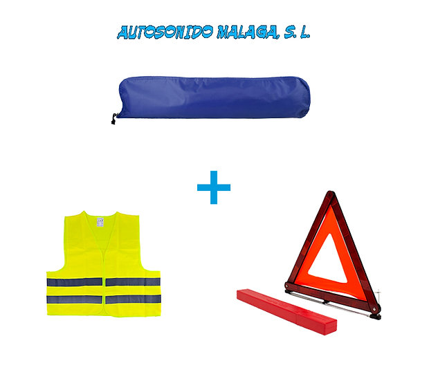 Kit de emergencia personalizable