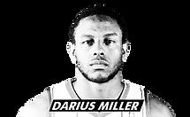 Darius Miller Basketball Camp
