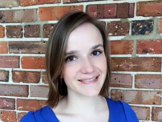 New Hire: Lauren Kinker