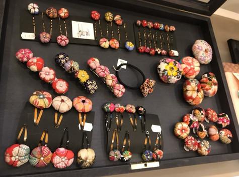 Japanese Accessoire