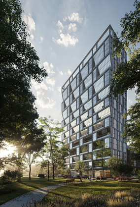 Solstice in the Park  Architecture : Studio Gang  Location: CHICAGO, UNITED STATES