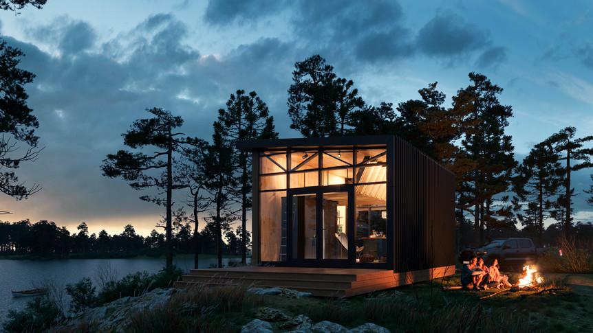 Cabin  Location: Norway