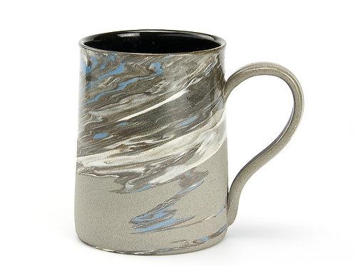 Marble/grey mug 01