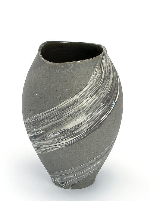 Marble mini vase 01
