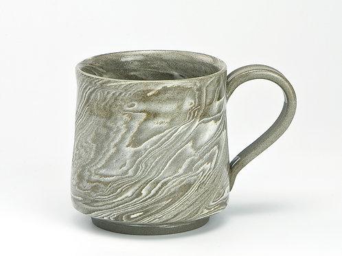 Taupe Marble mug 01