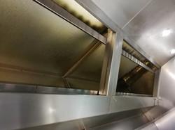 kitchen canopy