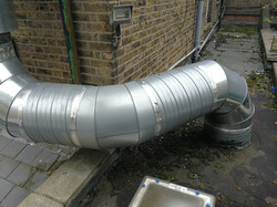 ductwork access panels