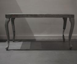 mesa de centro II, 2014