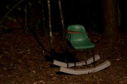 cadeira vai-e-vem, 2012