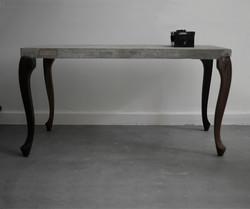 mesa de centro I, 2014