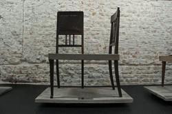 cadeira de duas uma, 2013