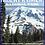 Thumbnail: Mount Rainier National Park Poster