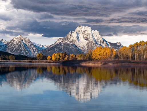 Top 10 Underrated National Parks