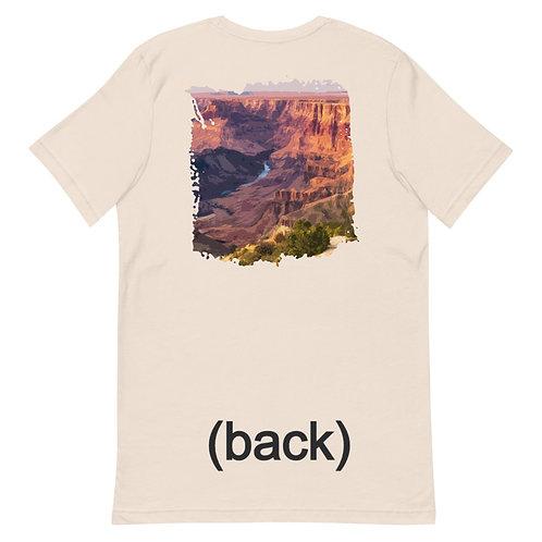 We Love Our Public Lands Grand Canyon Unisex T-Shirt