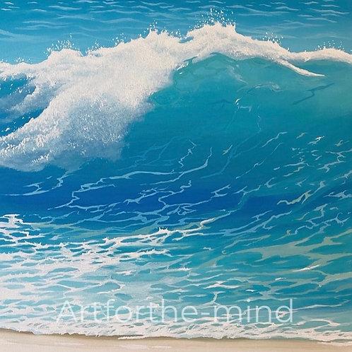 """""""Ocean Flow"""""""