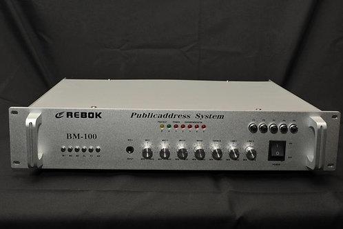 Rebok Publicaddress System Trafolu Amfi