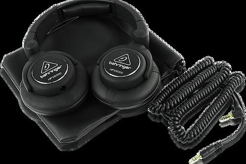 BEHRINGER HPX6000 Profesyonel DJ kulaklığı