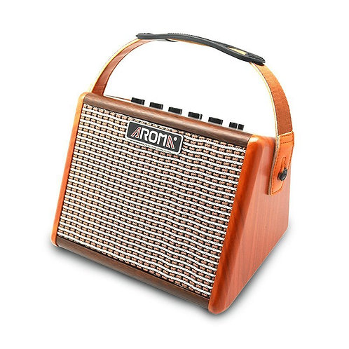 Aroma AG15A Akustik Gitar Amfisi