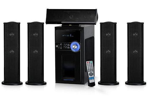 XCL DM-6515 5+1 Ev Sinema Sistemi