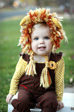 Alice-lion
