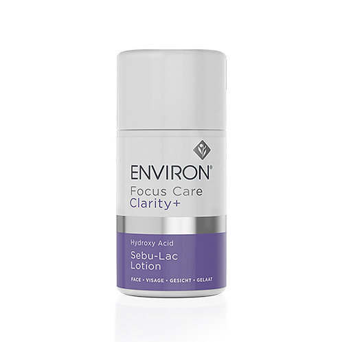 Environ Hydroxy Acid Sebu-Lac Lotion