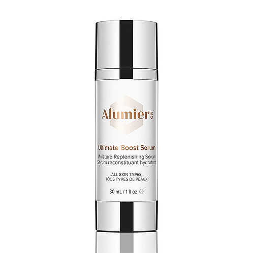 ALUMIER Ultimate Boost Serum