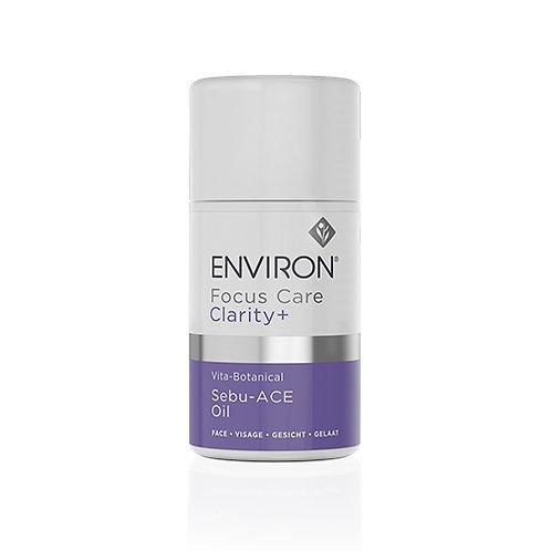 Environ Focus Care Clarity+ Vita-Botanical Sebu-ACE Oil