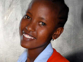 The Faces of Orkeeswa- Elizabeth John