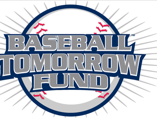 About the Charities- Baseball Tomorrow Fund