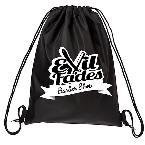 Evil Fades Draw String Bag
