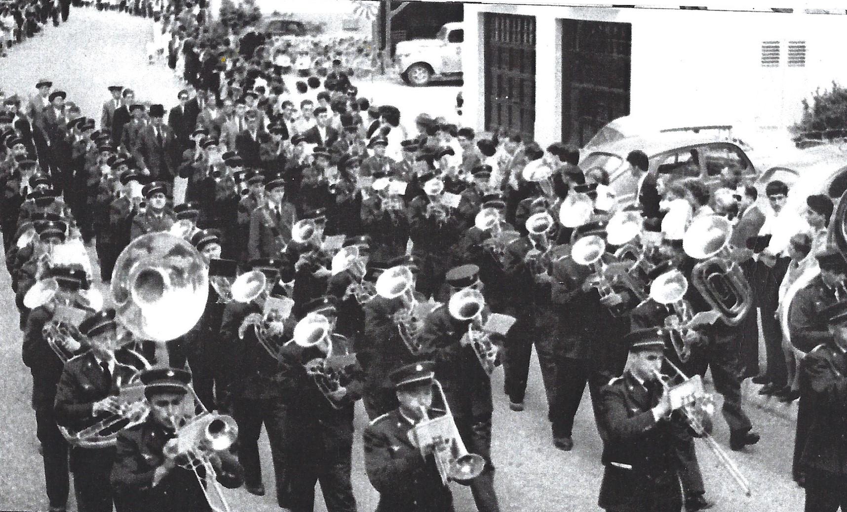 Festival 1960