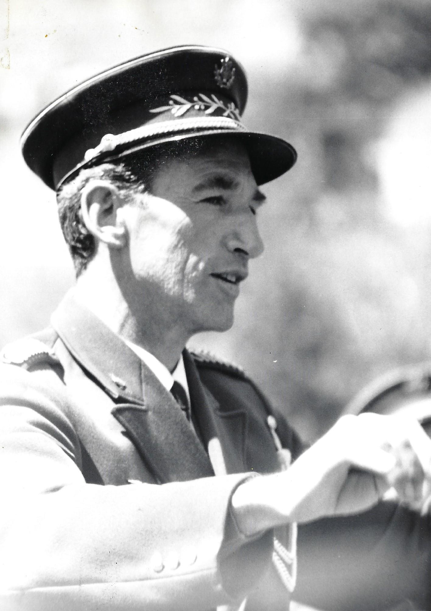 Martin Carron