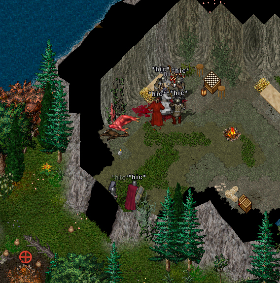 the Knight's Guild