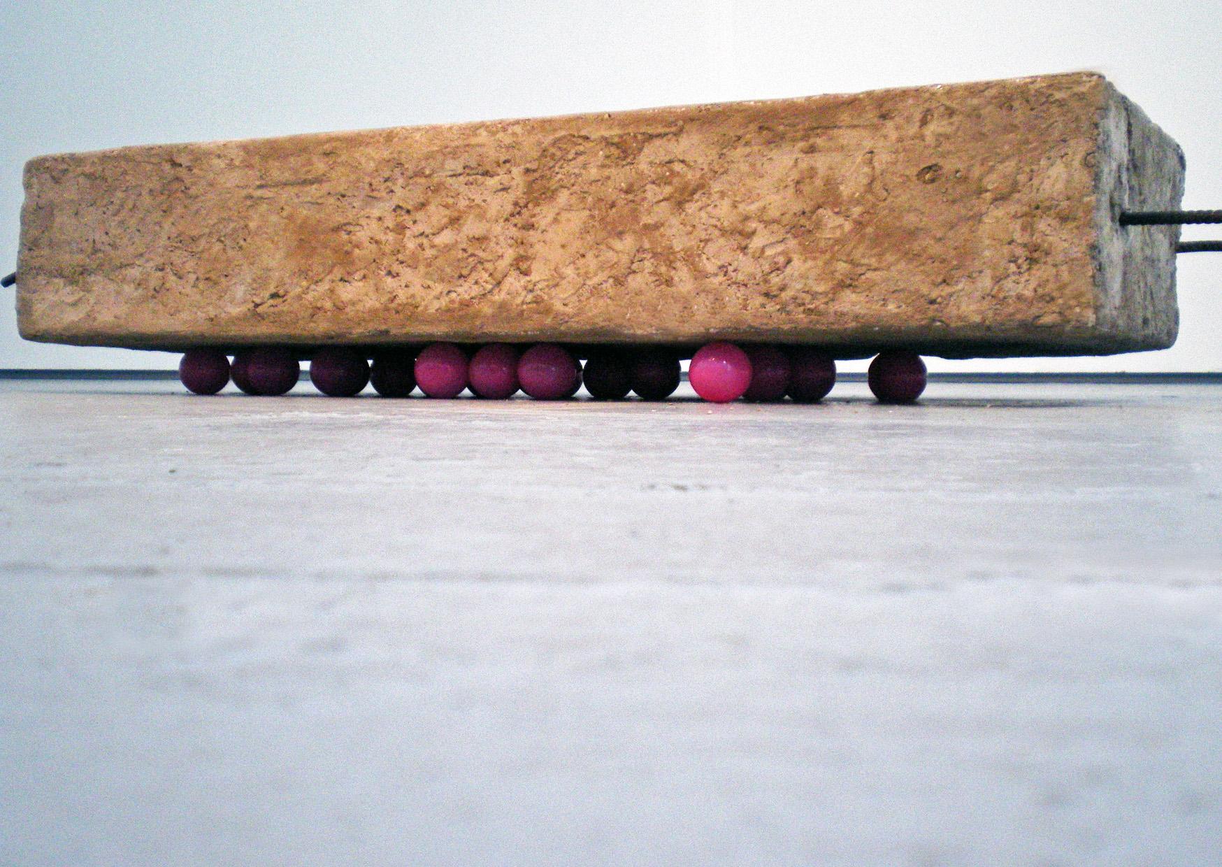 Brick and Balls