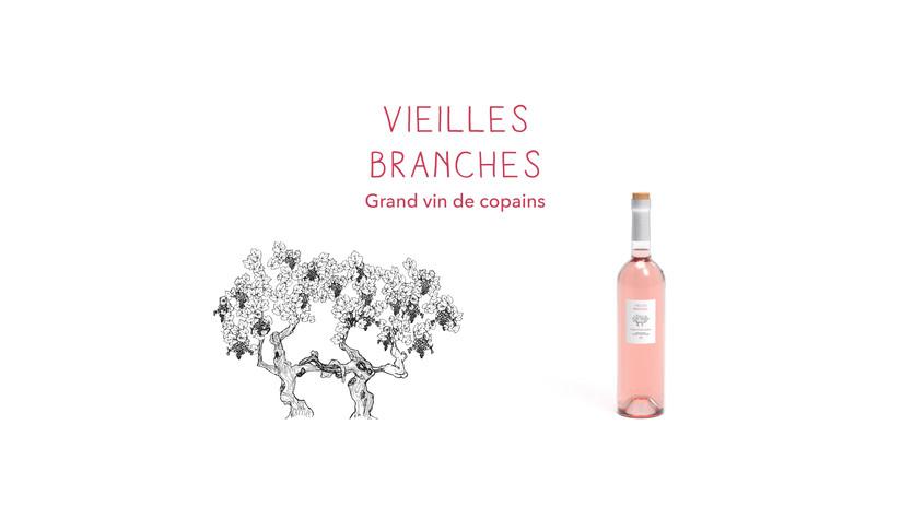 Vielles Branches