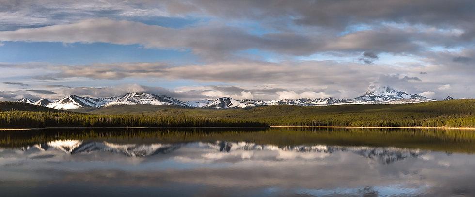 Chauigan Lake Lodge