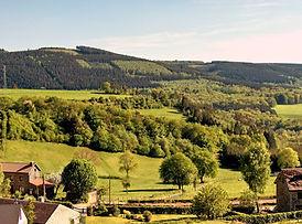 Vallée de la Gleize