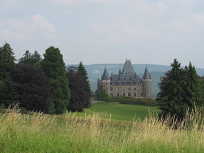 Chateau de Stoumont