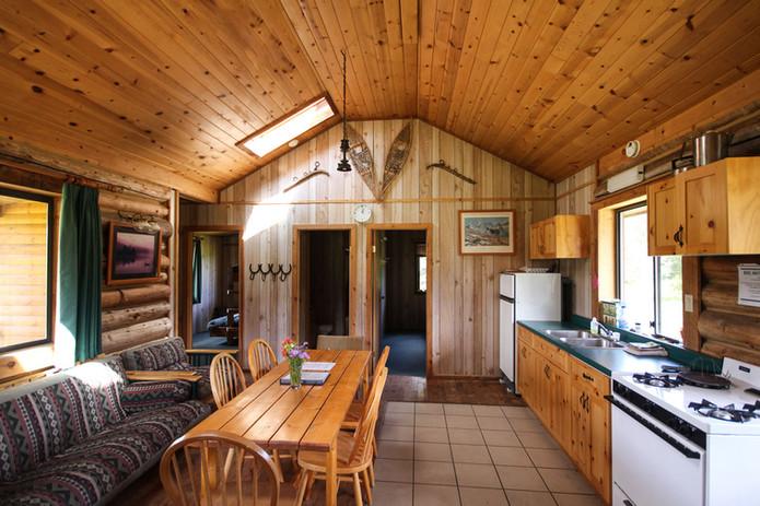 Cabin 7