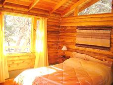 cabañas sierra de la ventana | villa ventana