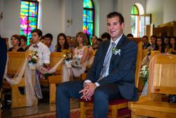 Сватба Лора и Йоханеса и Йоханес