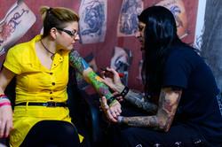 Bulgaria Tattoo Expo