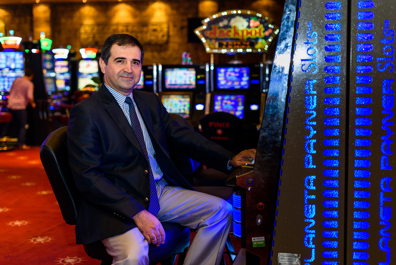 Корпоративна фотография Finix Casino