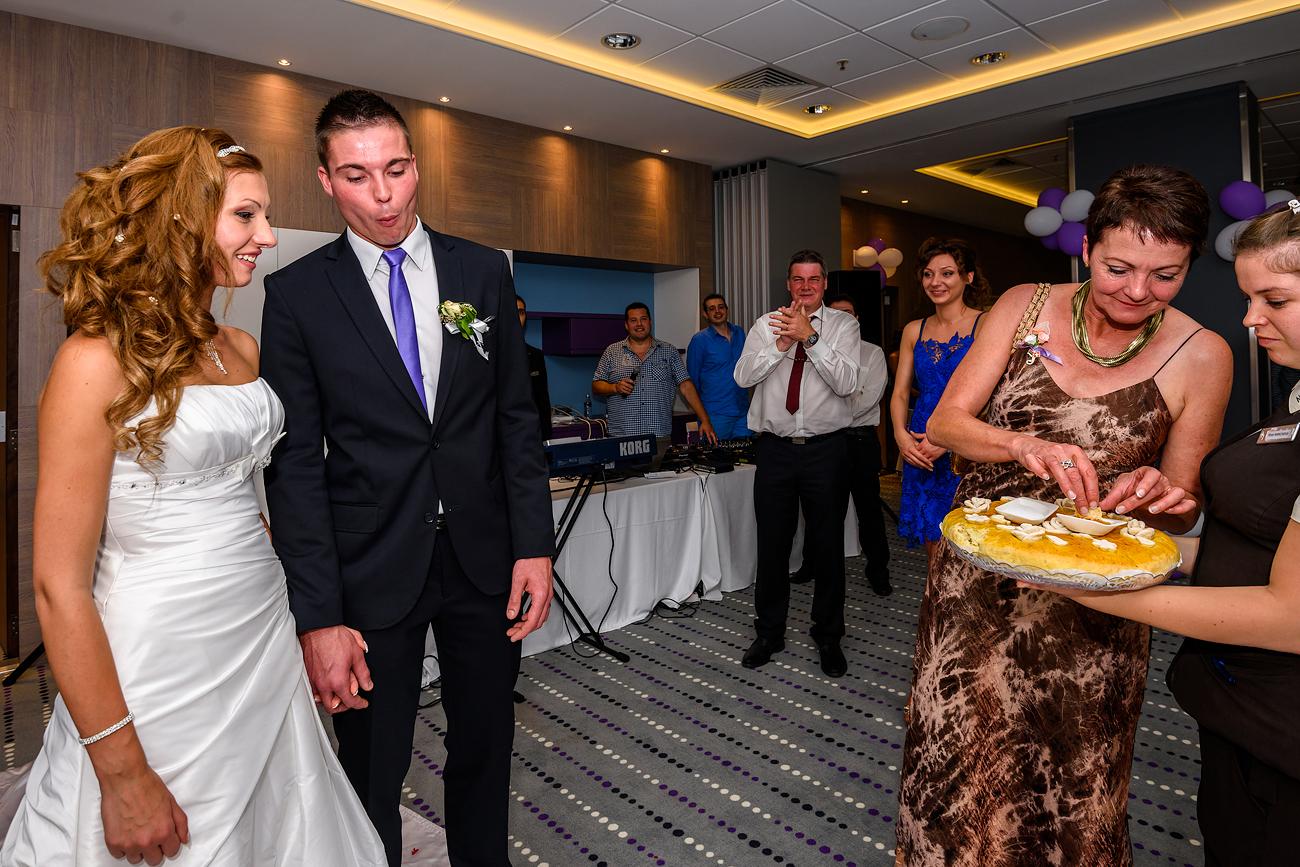 Сватба Лора и Йоханес и Йоханес