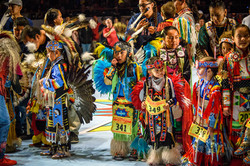 2017 Gathering of Nations Powwow615