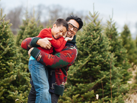 7 Creative Ways Your Family Can Demonstrate Generosity This Christmas