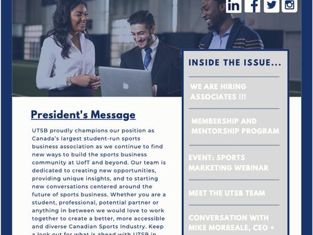 UTSBlog Issue #2
