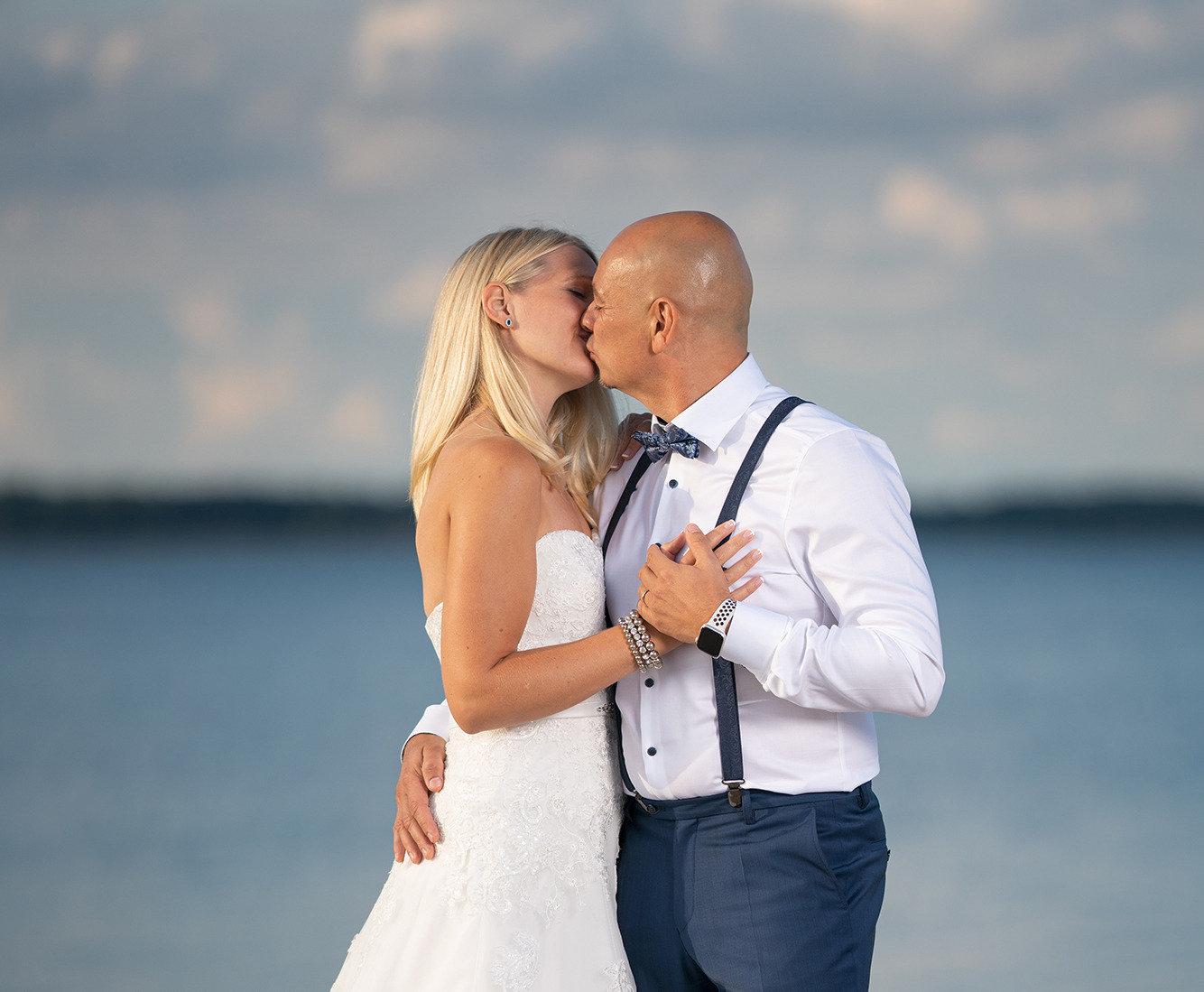 Hochzeit in den Nachbarländern