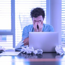Síndrome Burnout: la enfermedad del agotamiento laboral