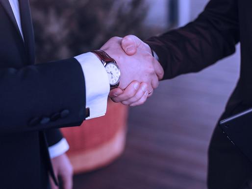 Trabajar con un mentor beneficia a las PyMEs